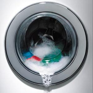 течёт вода машинка аристон