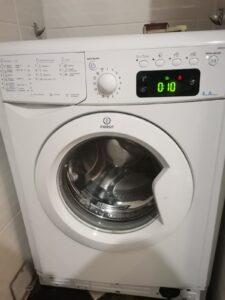 поломки стиральных машин