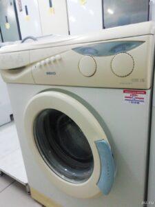 Ремонт стиральных машин Beko(Беко) в Харькове