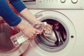 Как удалить накипь со стиральной машины?