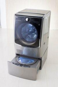 Новинки стиральных машин