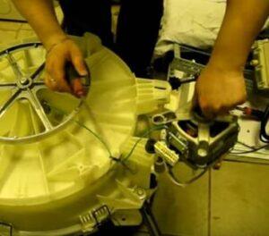 Ремонт бака стиральных машин
