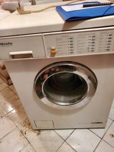 емонт стиральных машин миле