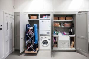 как сушить вещи в квартире