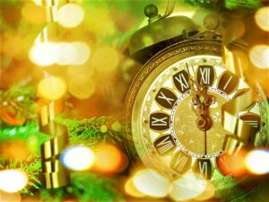 Стирка Перд Новым Годом