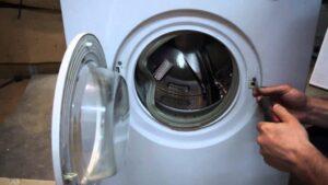 Замена крестовины стиральной машины в Харькове